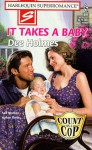 It Takes a Baby - Dee Holmes