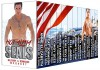 Hot Alpha SEALs: Military Romance Megaset - Cristin Harber, Sharon Hamilton, Anne Elizabeth, Cat Johnson, Cindy Dees, Delilah Devlin, Elle James, Gennita Low, J.M. Madden, Sabrina York, Teresa Reasor, P.T. Michelle