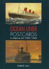 Ocean Liner Postcards - Robert Wall