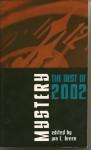 Mystery: The Best Of 2002 - Jon L. Breen