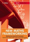 New Maths Frameworking 39. Year 9 - Kevin Evans, Keith Gordon, Trevor Senior, Brian Speed