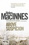Above Suspicion (Helen MacInnes) - Helen MacInnes