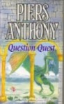 Question Quest (Xanth, #14) - Piers Anthony