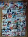 InuYasha 26 Volume Set; Volumes 1-26 - Rumiko Takahashi, Mari Morimoto