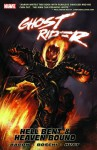 Ghost Rider Vol. 1: Hell Bent and Heaven Bound (v. 5) - Roland Boschi, Jason Aaron