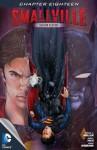 Smallville Season 11 #18 - Q. Bryan Miller, Jamal Igle