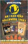 An I Can Read Halloween Treat - HarperTrophy, Lillian Hoban, Alvin Schwartz, Michele Sobel Spirn, Dirk Zimmer, R.W. Alley