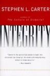 Integrity - Stephen L. Carter