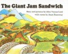 The Giant Jam Sandwich - John Vernon Lord