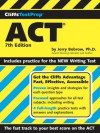 CliffsTestPrep ACT, 7th Edition - Jerry Bobrow, William A. Covino, David A. Kay