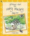 Sticker Fun With Hairy Maclary - Lynley Dodd