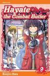 Hayate the Combat Butler, Vol. 9 - Kenjiro Hata
