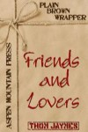 Friends and Lovers - Thom Jaymes