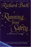 Running To Safety: International Edition - Richard Bach