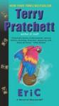Eric: A Novel of Discworld - Terry Pratchett