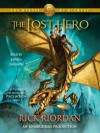 The Lost Hero (Heroes of Olympus, #1) - Rick Riordan, Joshua Swanson
