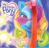 My Little Pony: Rainbow Dash's Dress-Up Fun - Ann Marie Capalija, Ken Edwards