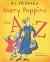 Mary Poppins from A to Z - P.L. Travers, Mary Shepard