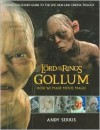 The Lord of The Rings - Andy Serkis, Gary Russell