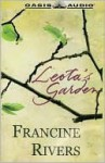 Leota's Garden (Audio) - Francine Rivers, Flo Schmidt