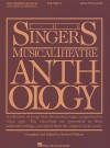 Singer's Musical Theatre Anthology, Volume 5 Baritone/Bass - Richard Walters, Hal Leonard Publishing Corporation
