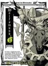 Wolfsmund, Volume 1 - Mitsuhisa Kuji