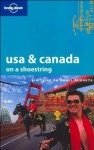 Lonely Planet USA & Canada on a Shoestring - Robert Reid, Rebecca Blond, Andrew Dean Nystrom