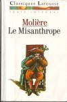 Le Misanthrope (Poche) - Molière
