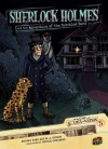 The Adventure of the Speckled Band - M.J. Cosson, Sophie Rohrbach, Murray Shaw, Arthur Conan Doyle