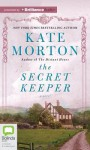The Secret Keeper (Audio Cd) - Kate Morton, Caroline Lee