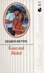 Kane and Mabel - Sharon De Vita