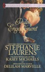 Rules of Engagement: The Reasons for MarriageThe Wedding PartyUnlaced - Stephanie Laurens, Kasey Michaels, Delilah Marvelle