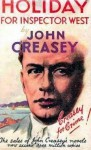 Holiday for Inspector West - John Creasey