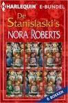 De Stanislaski's - Ineke van Bronswijk, Els Papelard, Titia van Schaik, Elco Bos, Ytje Ponjee, Nora Roberts