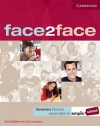 Face2face Elementary Workbook With Key Empik Polish Edition (Face2face) - Chris Redston, Gillie Cunningham