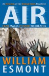 Air (An Elements of the Undead Novelette) - William Esmont