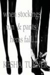When Stockings Run & Pants Hems Fall... - Peter Robinson, James Langton