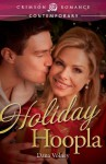 Holiday Hoopla - Dana Volney