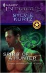 Spirit of a Hunter - Sylvie Kurtz