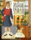 Molly's Paper Dolls - Jodi Evert