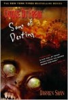 Sons of Destiny (Cirque Du Freak Series #12) - Darren Shan
