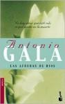 Las Afueras de Dios - Antonio Gala