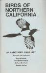 Birds of Northern California - Guy McCaskie, Paul De Bendictis, Richard Erickson, Joseph Morlan