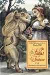 The Complete Fables of la Fontaine: A New Translation in Verse - Jean de La Fontaine, Edward Sorel, Craig Hill