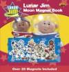 "Magnet Book (""Lunar Jim"") - BBC Books"