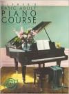 Alfred's Basic Adult Piano Course Lesson Book: Level Two - Willard A. Palmer, Morton Manus