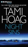 Night Sins - Tami Hoag, Joyce Bean