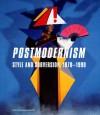 Postmodernism: Style and Subversion, 1970-1990 - Glenn Adamson, Jane Pavitt