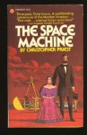 The Space Machine: A Scientific Romance - Christopher Priest
