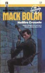 Hellfire Crusade - Alan Bomack, Don Pendleton
